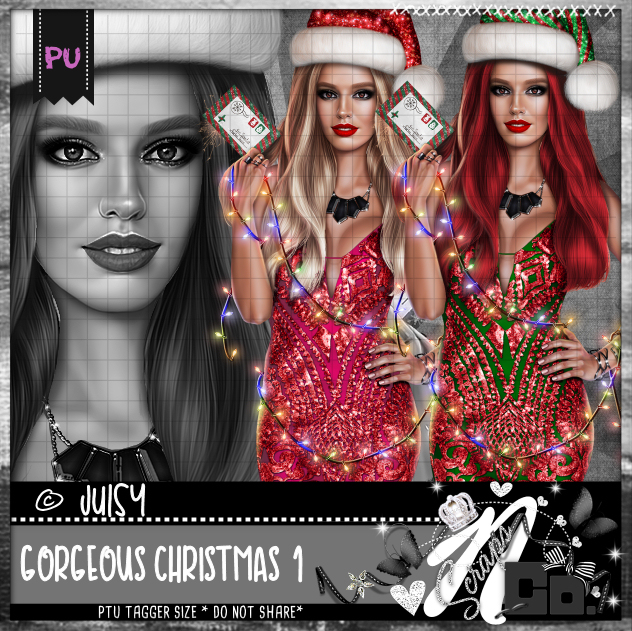 GORGEOUS CHRISTMAS 1