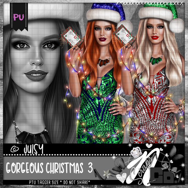 GORGEOUS CHRISTMAS 3