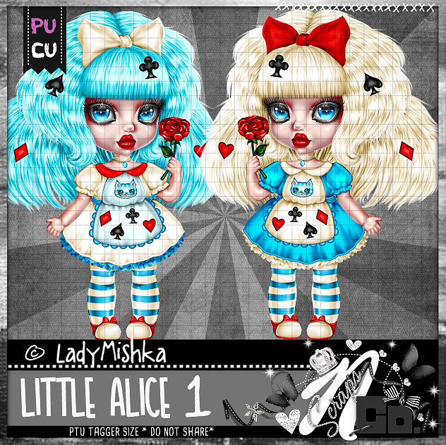 LITTLE ALICE-1