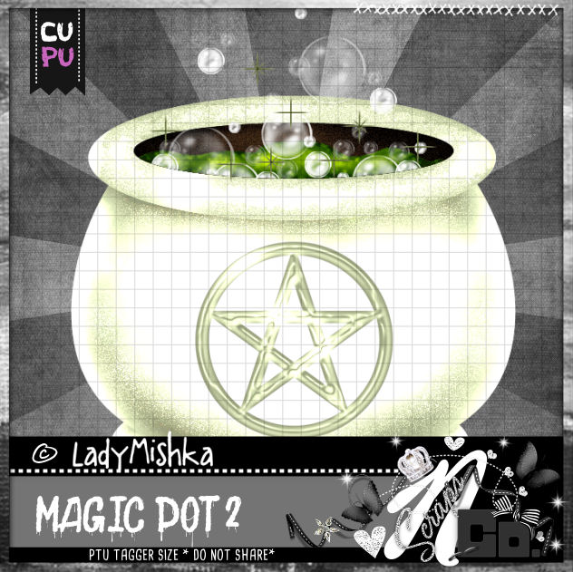 MAGIC POT 2