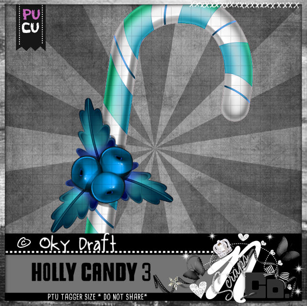 HOLLY CANDY 3