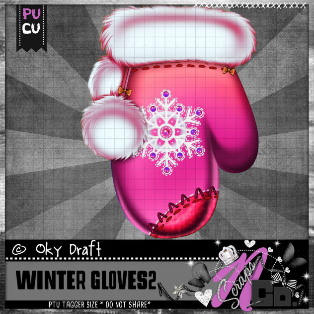 WINTER GLOVES 2