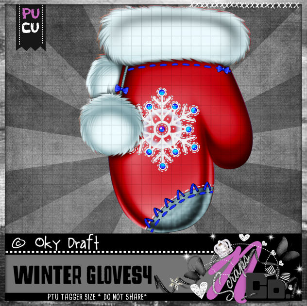 WINTER GLOVES 4