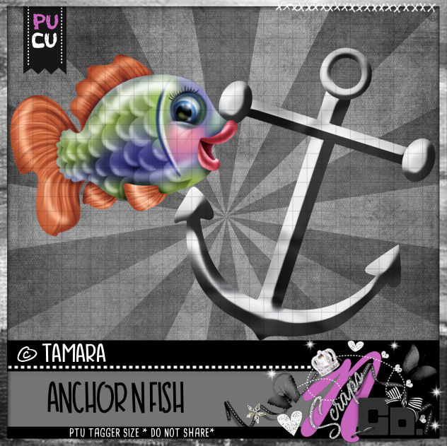 ANCHOR N FISH