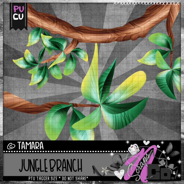 JUNGLE BRANCH