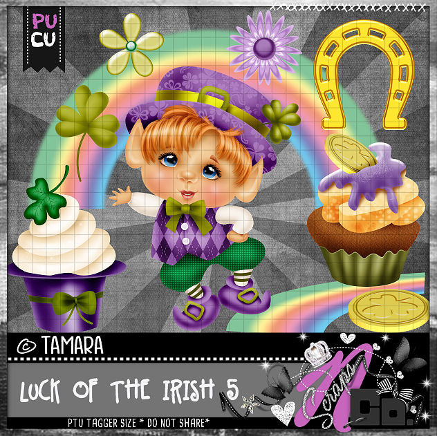LUCK OF THE IRISH 4