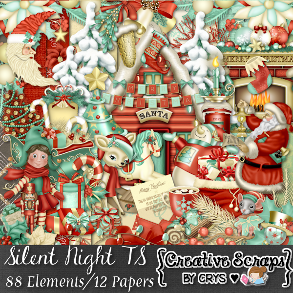 Silent Night TS