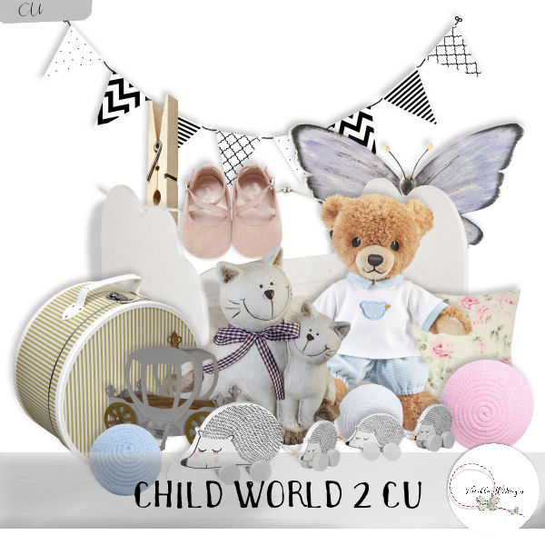 Child world 2 CU