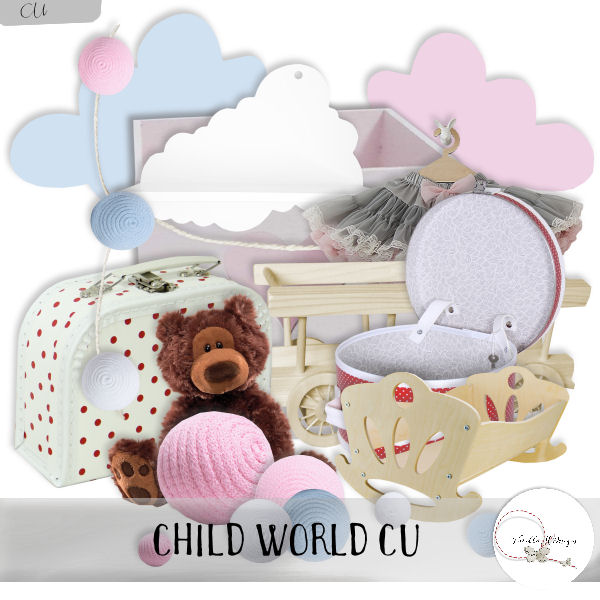 Child world CU