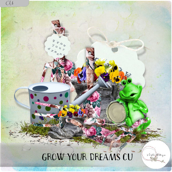 Grow your dreams CU