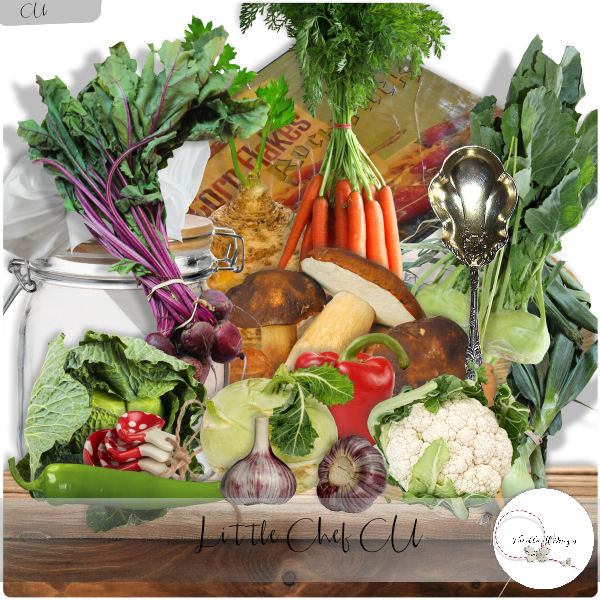 Little chef CU