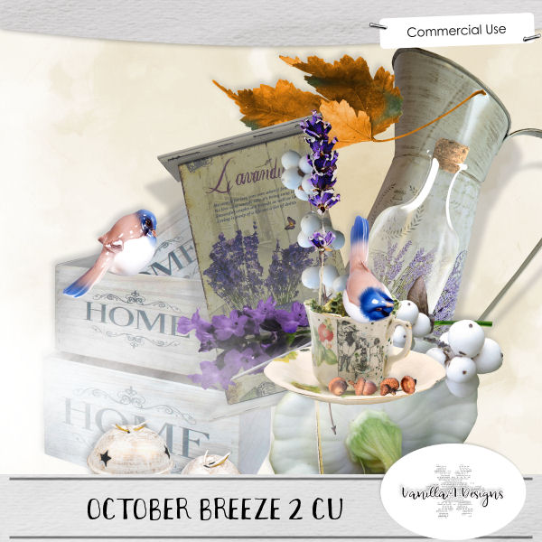 October breeze 2 CU