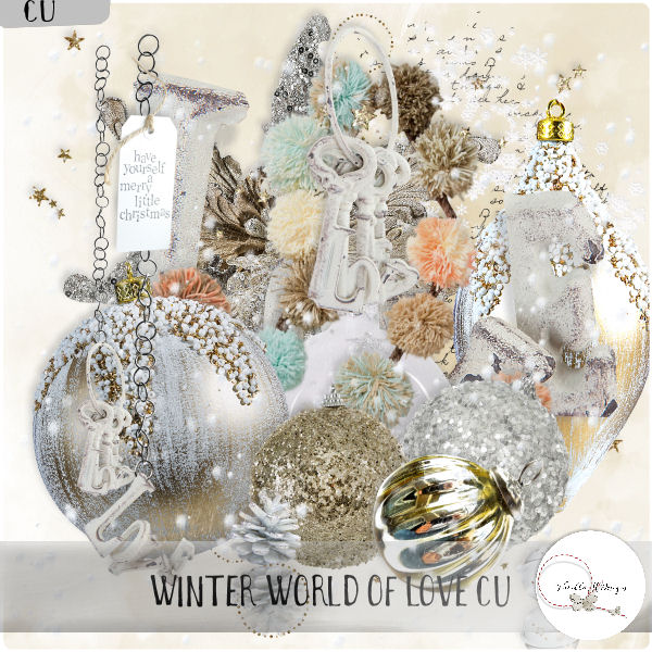 Winter World of Love CU