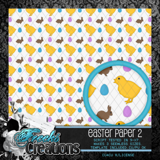 Easter Paper 2