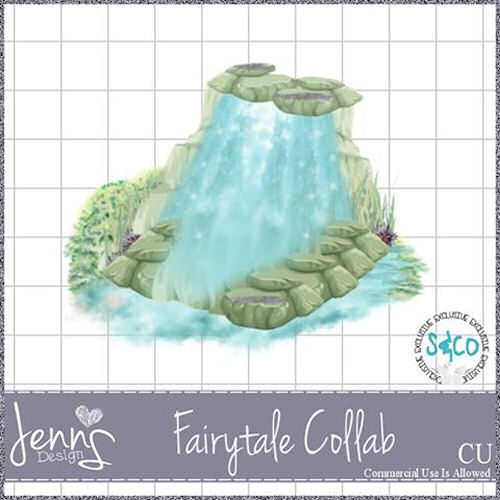 FAIRYTALECOLLAB 2017 BY JENS DESIGNS