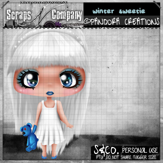 WINTER SWEETIE
